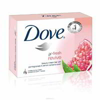 Отзыв на Мыло Dove  go fresh revive Аромат граната и лимонной вербены
