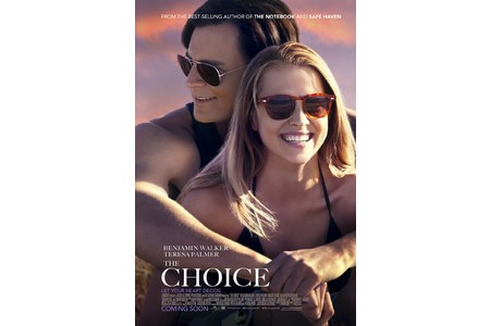 Main the choice download