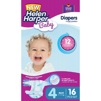 Review helen harper baby