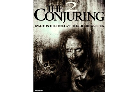 Main the conjuring 2 the enfield poltergeist 2016