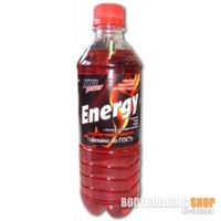 Review energy guarana i karnitin