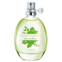 Review avon scent essence lime verbena