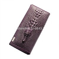 Review high quality genuine leather women s wallet wholesale 2014 new fashion women wallets free shipping drop