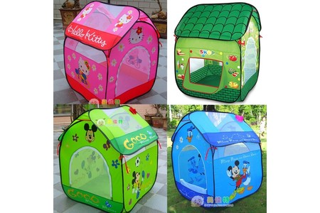 Main ultralarge baby play tent for kids play tent house children toys tent indoor outdoor baby play