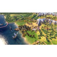 Отзыв на игра Sid Meier's Civilization 6