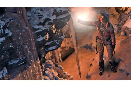 Main rise of the tomb raider february 03 games aktuell pc games