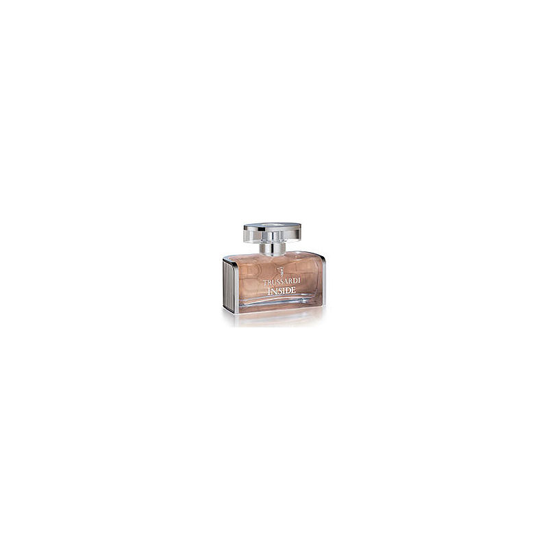 Отзыв на духи Trussardi Inside for women