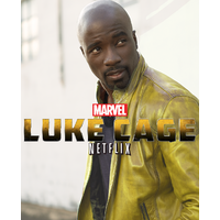 Review luke cage