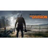 Отзыв на игру Tom Clancy's The Division
