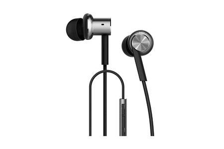 Main new original xiaomi hybrid headphones earphone 1 more multi unit circle xiaomi piston mi in ear