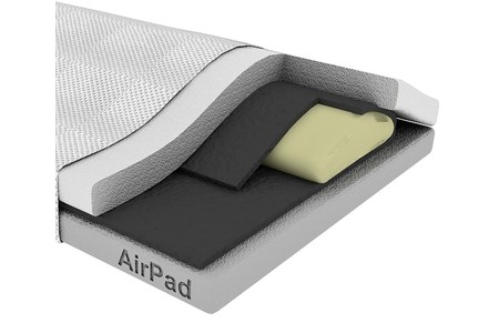 Main                        airpad