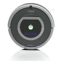 Review irobot roomba 780 vacuum cleaning robot