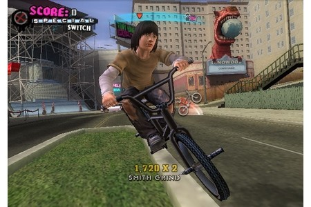 Main screenshot tony hawks american wasteland 13