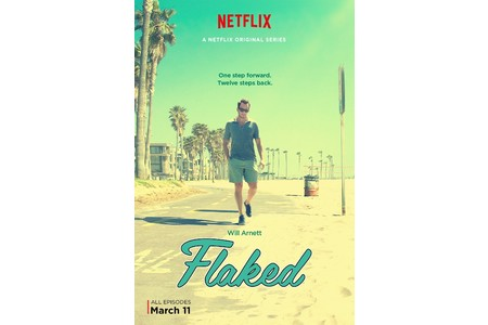 Main flaked filming locations netflix poster