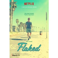 Review flaked filming locations netflix poster