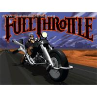 Review full throttle   1995   lucasarts   lucasfilm