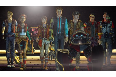 Main fragtist tales from the borderlands 1
