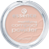 Отзыв на Пудра Essence mattifying compact powder
