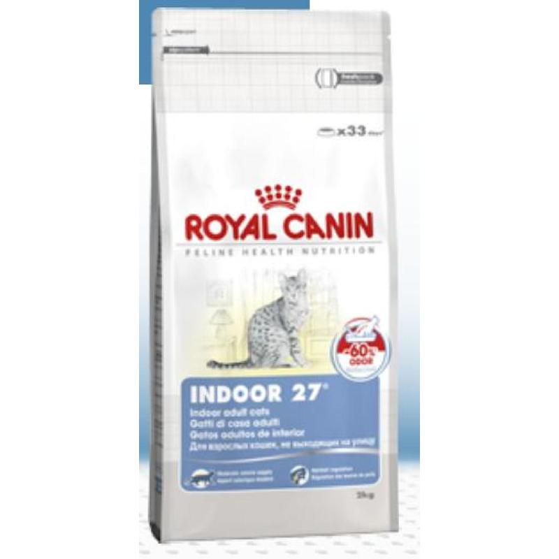 Шрифт у корм royal canin