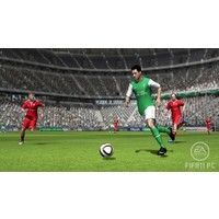 Review fifa