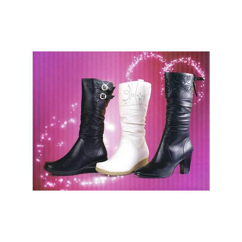 7912ef2ab2ddab Отзыв на женская обувь LITFOOT