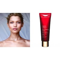 Отзыв на Bb cream Clarins Skin perfecting cream