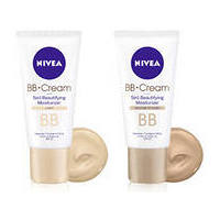 Отзыв на Bb cream NIVEA