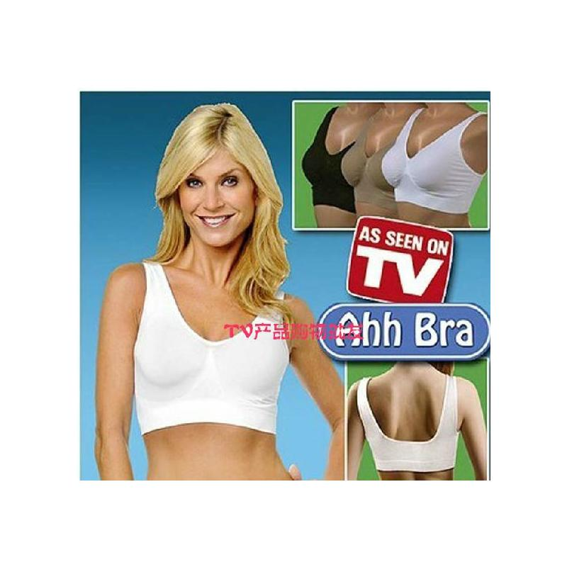 Отзыв на Бюстгальтер Aliexpress Ahh Bra   Slimming genie bra Underwear Breast Massage   Microfiber