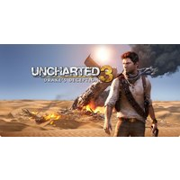 Отзыв на Uncharted 3: Drake's Deception