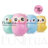 Отзыв на Крем для рук ETUDE HOUSE Missing U Hand Cream I can fly