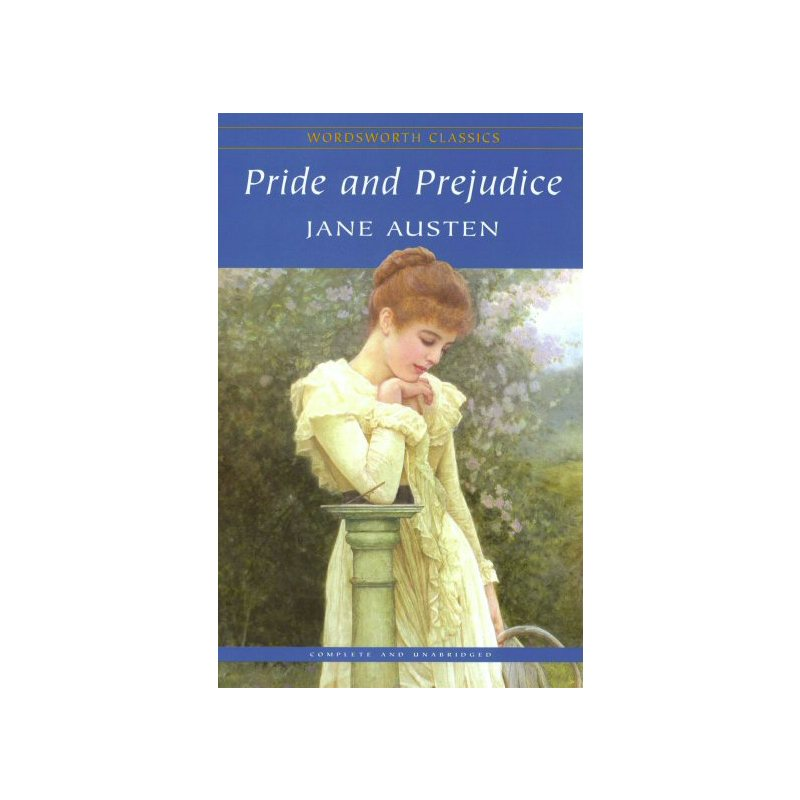 an analysis of the works by jane austen