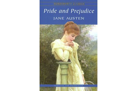 Main pride and prejudice