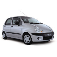 Review matiso matiz full