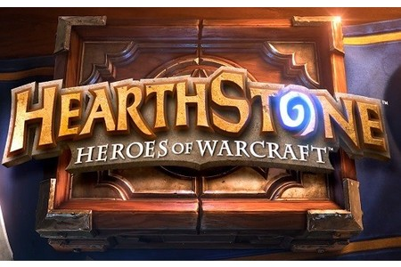 Main hearthstone heroes of warcraft