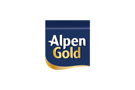 Main alpen gold logo