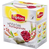 Отзыв на Чай Lipton White tea Pomegranate