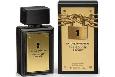 Main antonie golden secret