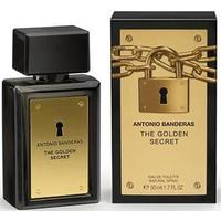 Review antonie golden secret