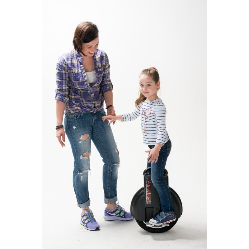 Моноколеса Airwheel отзывы