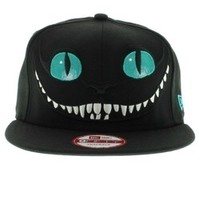 Review l alice in wonderland limited cheshire cat snapback cap df34