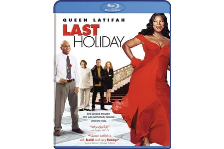 Main last holiday blu ray