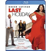 Review last holiday blu ray