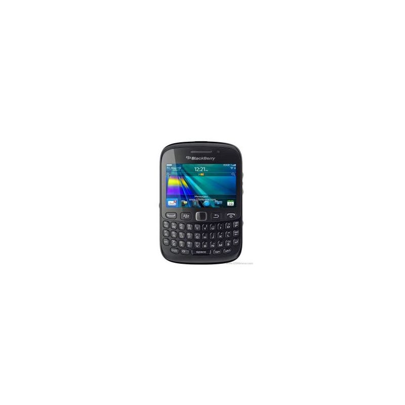 Отзыв на Blackberry Curve 9320