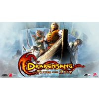 Отзыв на игру Drakensang: The River of Time