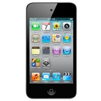 Отзыв на MP3-плеер Apple iPod touch 4 64GB