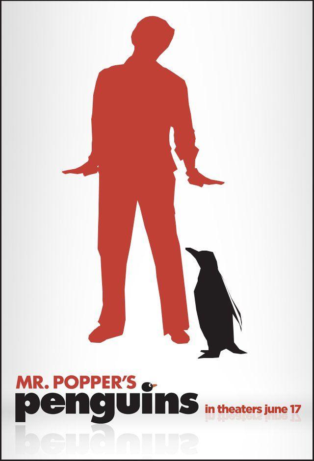 актеры фильма пингвины мистера поппера