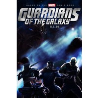 Review 1298 guardians of the galaxy