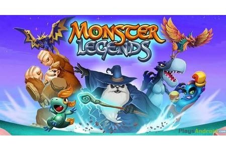 Main monster legends mobile cheats