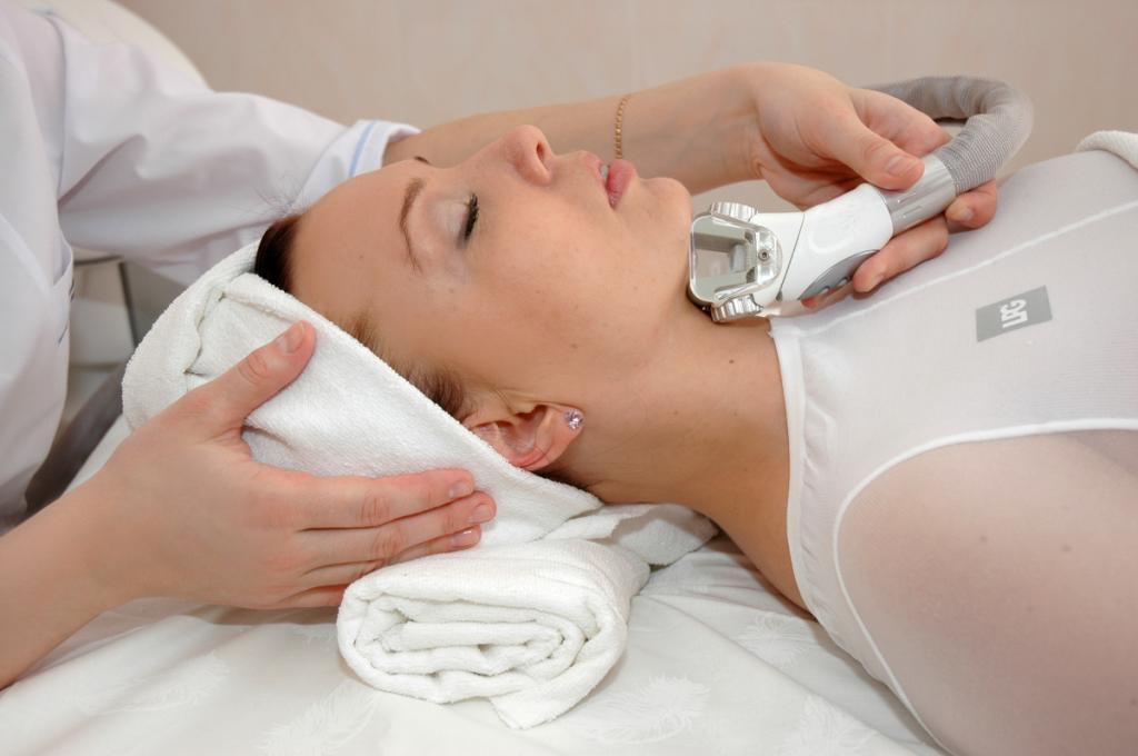 Lipomassage facial unit — pic 2